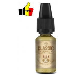 E-Liquide Man 10ml - Fuel