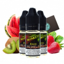 E-liquide Kanzi 3x10ml - Twelve Monkeys