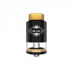 Clearomiseur Crius RDTA - OBS ( manque information )