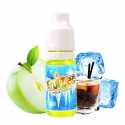 E-Liquide Cola Pomme - Fruizee - Eliquid France