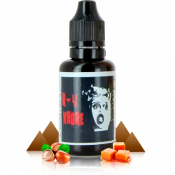 Arome RY-Whore 30 ml - Chef's Flavours