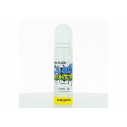 E-liquide Pineapple 50 ml - Cloud Niners