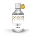 Base 0mg 30%PG  70% VG 275 ml - Revolute