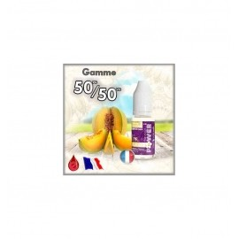 FMR-Melon Galia 50/50 - Flavour Power
