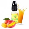 E-liquide MangO Juice 4060 PGVG - Big Bang Juices