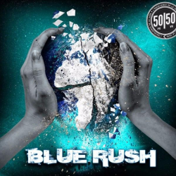 E-Liquide Blue Rush - Dark Story