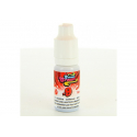 Booster aromatisé10 ml Gamme Sweet Cream 18 mg - Eliquid France