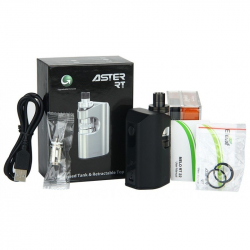 kit Aster RT 22 - Eleaf