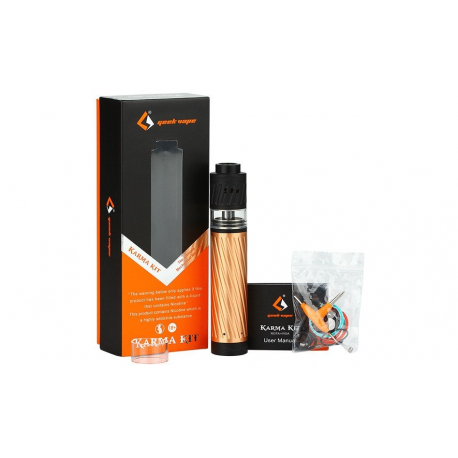 Karma Kit - Geek Vape