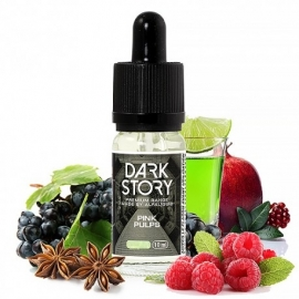 E-Liquide Pink Pulps 10ml - Dark Story