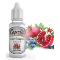 Arôme Blueberry pomegranate - Capella Flavor