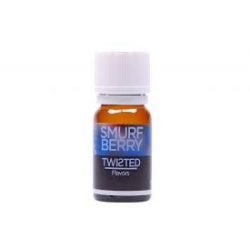 Concentré - SmurfBerry - Twisted Vaping