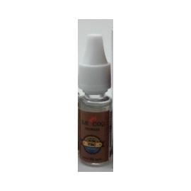 E-liquide  Le coq Premium TBC New York 10ml  - Le Coq qui Vape