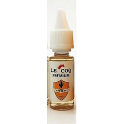 E-liquide Le Coq Premium Coq K 10ml  - Le Coq qui Vape