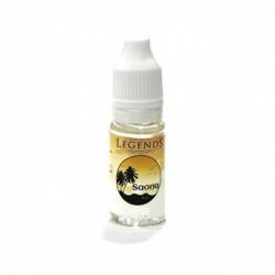 E-liquide Saona 10ml - Zen Vape