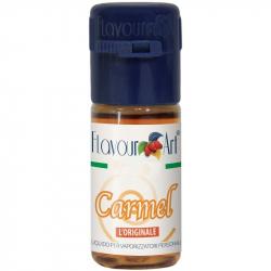 E-liquide Caramel Flavour Art