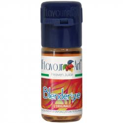 E-liquide Blenderize Flavour Art