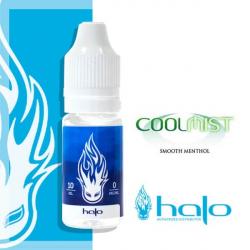 E-Liquide Cool Mist 10ml Halo
