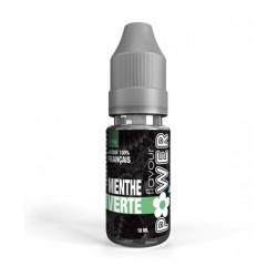 E-liquide Menthe Verte Flavour Power