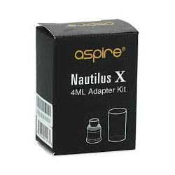 Kit adaptateur nautilus X - Aspire