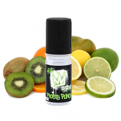 Frosty Punch  -  10ml - All Starz