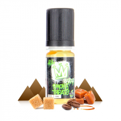 Smoky Treatz  - 10ml - All Starz