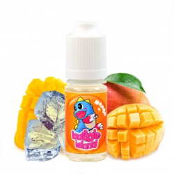 E-liquide Mango 10ml - Bubble Island