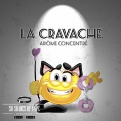 Concentré La Cravache Easy D.I.Y - Shades of Vape