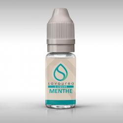 E-liquide Menthe - Savourea