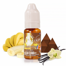 E-liquide Crazy Monkey 10ml - Smookies / Savourea
