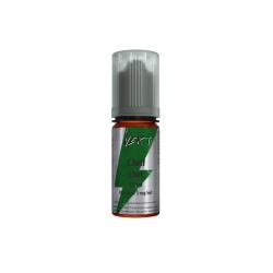 E-Liquide Chill Out - TJuice Vert