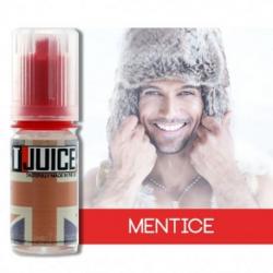 E-Liquide Mentice - TJuice Vert