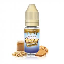 E-Liquide Peanuts Pack x3 - Feevr