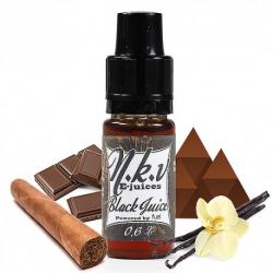 E-Liquide Black Juice 10ml - NKV