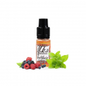 E-Liquide Red Juice 10ml  - NKV