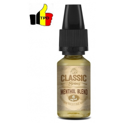 E-Liquide Menthol blend10ml - Fuel