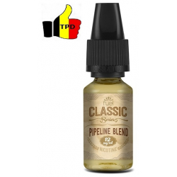 E-Liquide Pipeline blend 10ml - Fuel