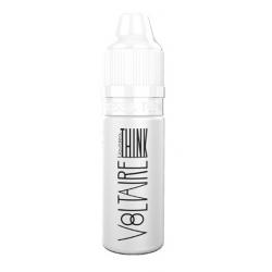 E-Liquide Voltaire 10ml - Think / Liquideo