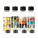 Base aromatisée 70 ml - Chewy Juices