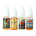 Booster 10ml - Chewy juices