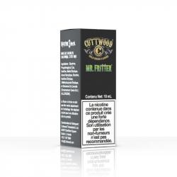 E-Liquide Mr. Fritter - Cuttwood