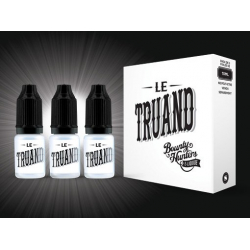La brune 10ml - Bounty hunters