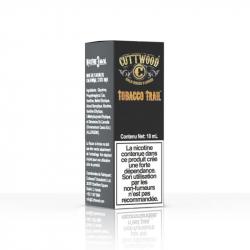 E-Liquide Tobacco Trail - Cuttwood