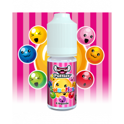 Sweetles 10ml - Puffies