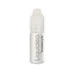 E-liquide Stawberryfix - Liquideo