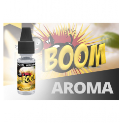 Arôme Boomarist - K-Boom