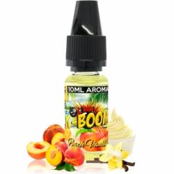 Arôme Peach Vanilla - K-Boom