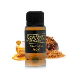 Arôme Tabacco No 6 - Dominate Flavors