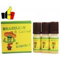 Brazilian & cactus 3x10ml - Aoc juices