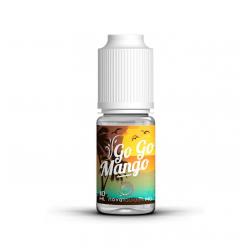 E-Liquide Go Go Mango 10ml - Nova Liquides